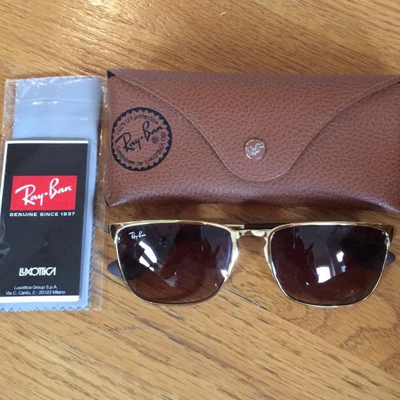 Ray-Ban Accessories   Ray Ban Sunglasses 3508   Poshmark 12a5f27f2a